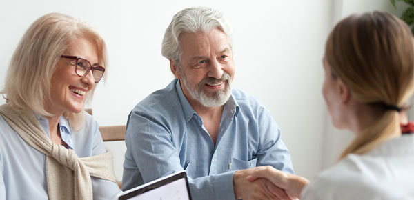 Depend on us for hassle-free senior relocation services across San Diego
