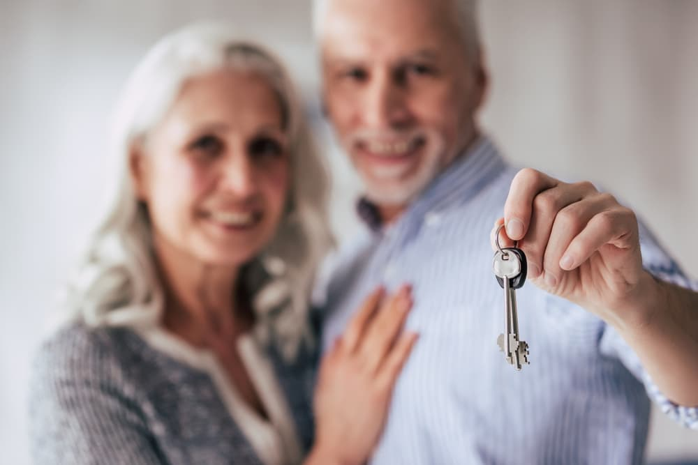 Guide to Effective Real Estate Marketing to Seniors