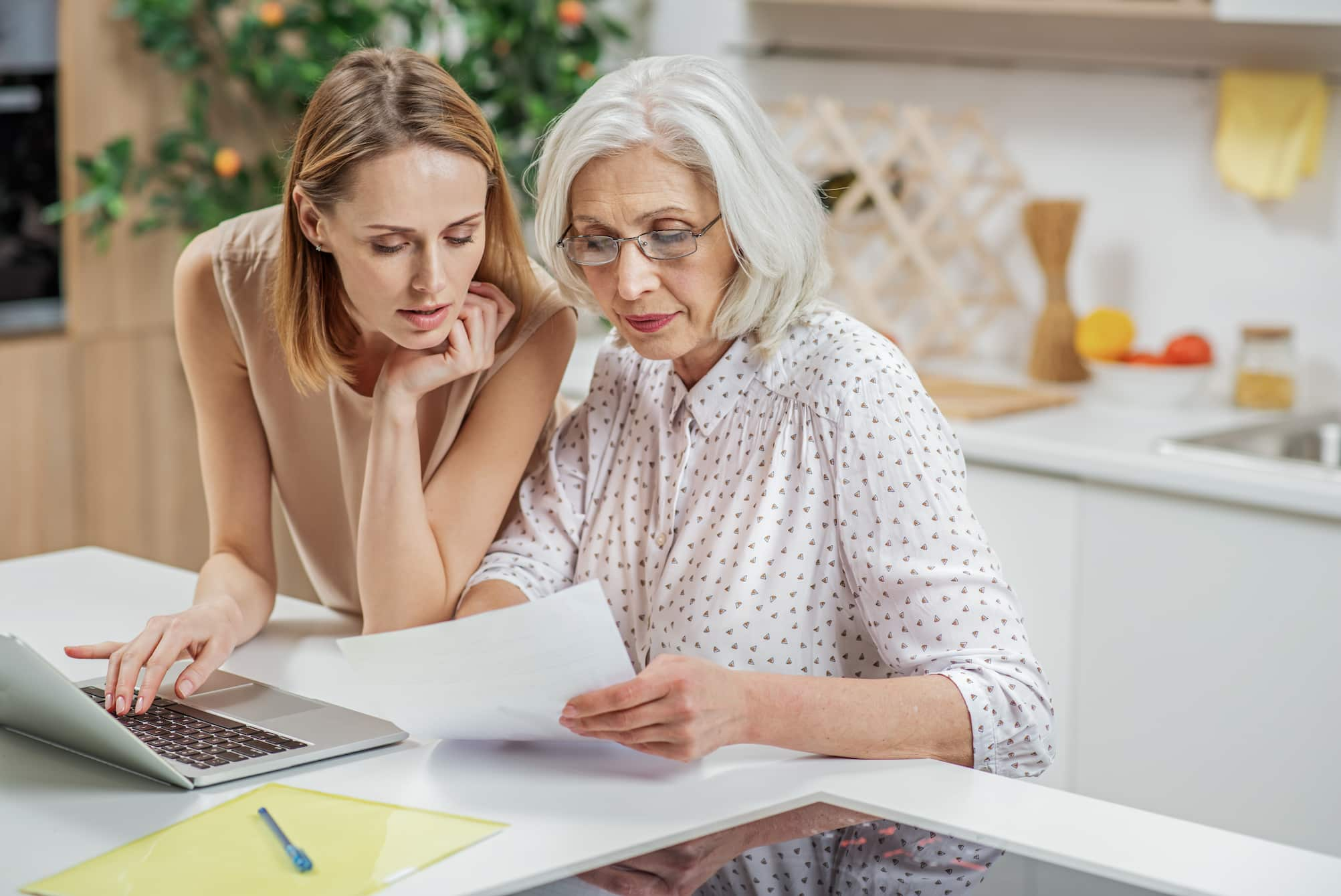 The Dire Need to Protect the Finances of Your Parents