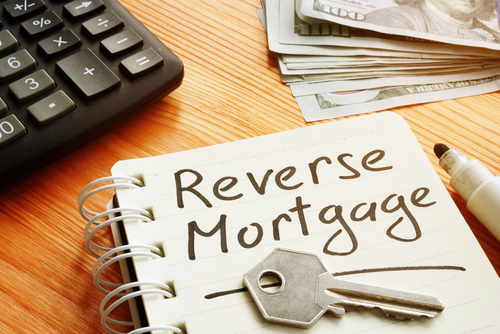 Can you make monthly payments on a reverse mortgage