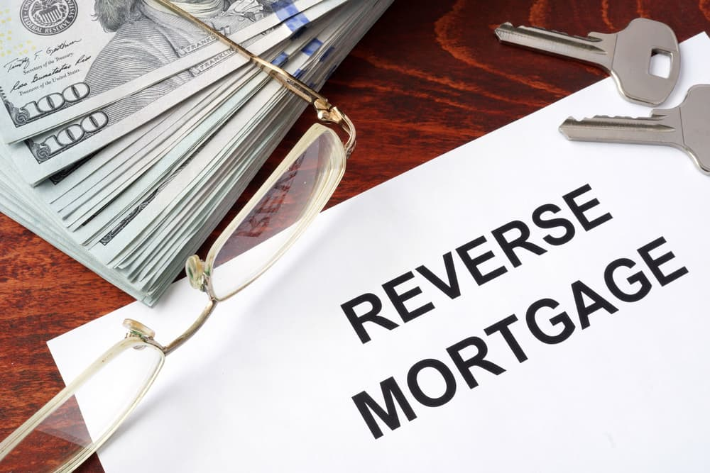 A Guide to Paying Back a Reverse Mortgage