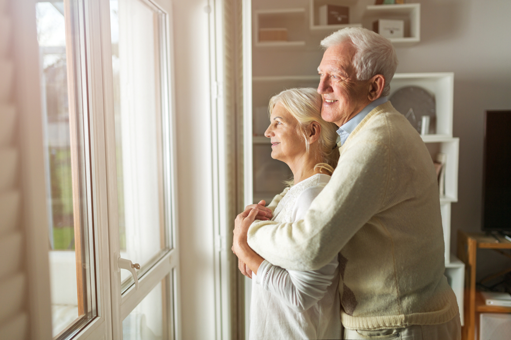 Housing for Seniors - 5 Challenges and Solutions