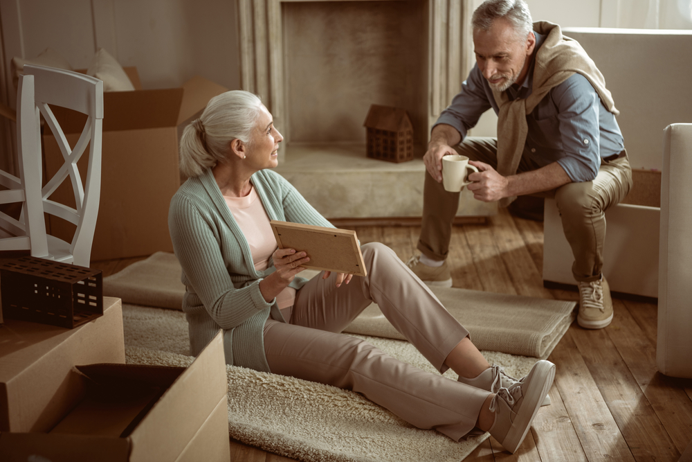 5 Tips for Downsizing & Decluttering Your Home