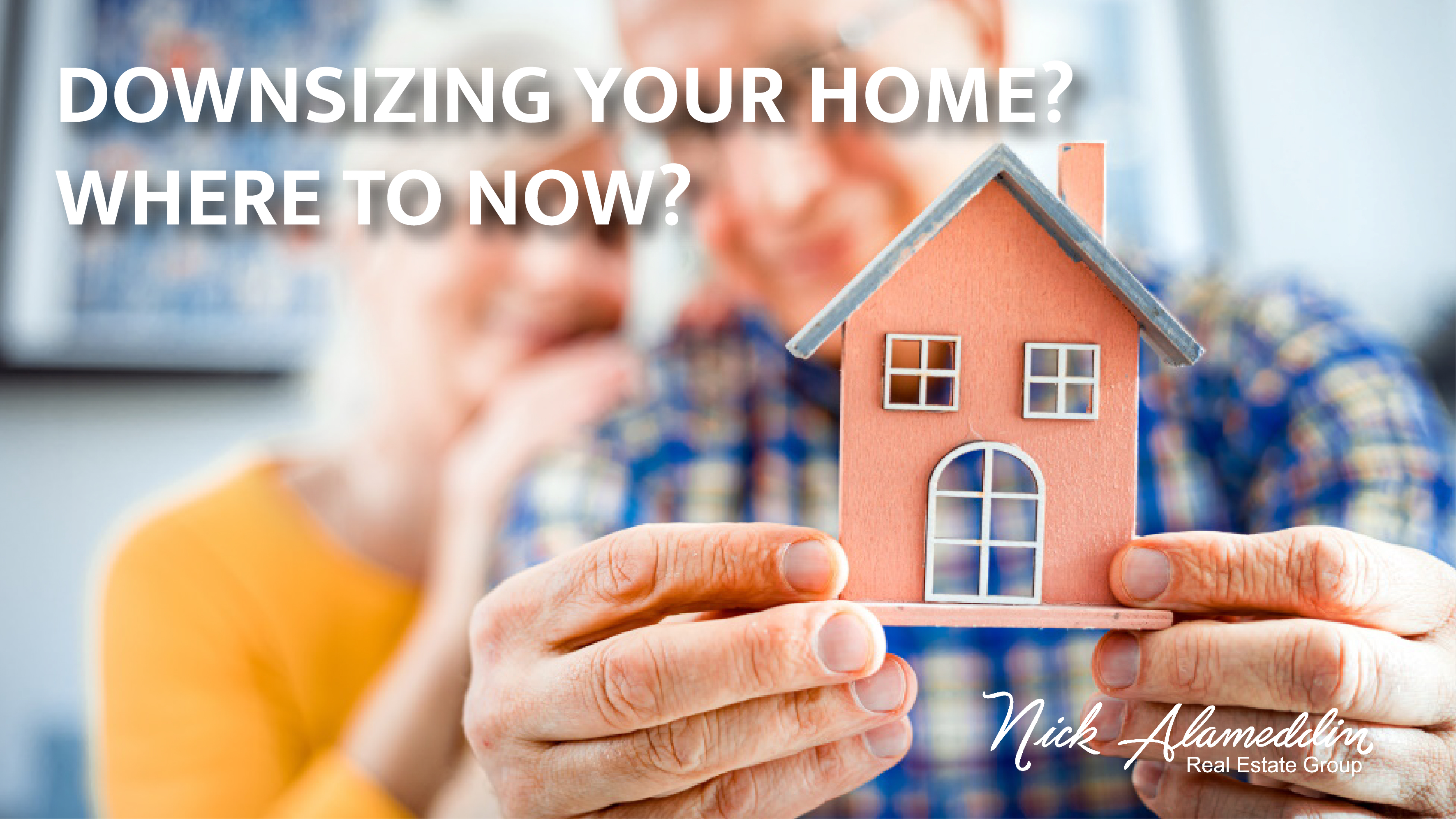 Downsizing Your Home? Where To Now?