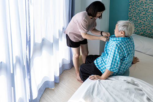 What-are-the-different-levels-of-senior-living
