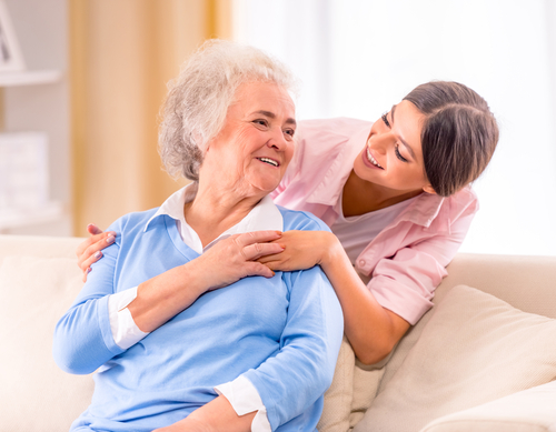 What-types-of-living-arrangements-are-available-to-the-elderly.